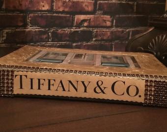 Designer Inspired Book ... Tiffany inspired