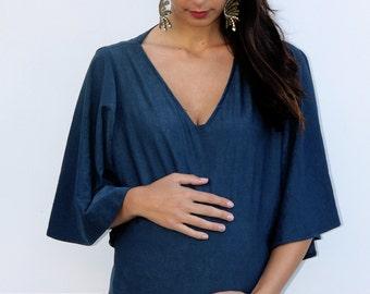 Party maternity dress - Breta