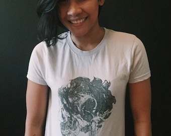 The Head Women's shirt