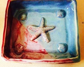 Sea Star Bowl