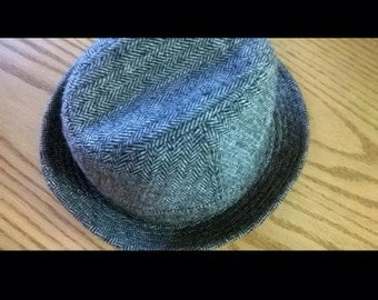 Ladies Swagger Hat