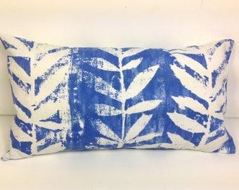 """Prestigious textiles """"Morella"""" cushion"""