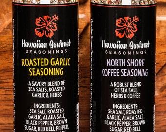 Hawaiian Seasoning Set