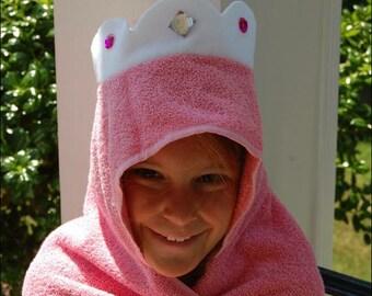 Crazy Cute Towels