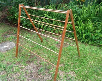 Clothes Drying Rack - Greatest Design for Laundry Drying