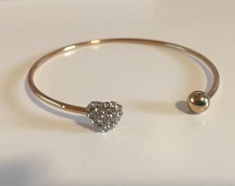 Hart Bracelet