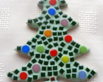 mosaic christmas tree kitdiy christmas treechristmas decoration tree decorationchristmas - Christmas Tree Decoration Kits