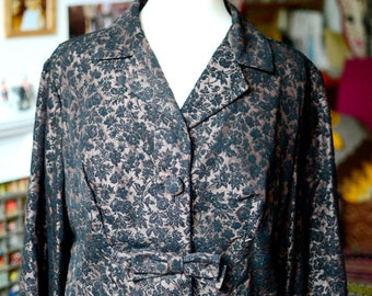 1950's dress jacket. size 14/16
