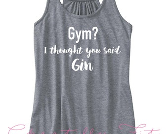"""Shop """"gin gifts"""" in Clothing"""
