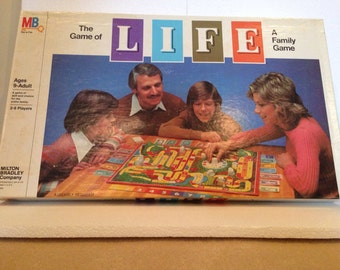 1981 The Game of Life