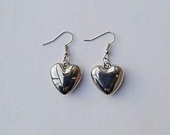 Earrings Hearth