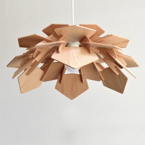 pomme de pin pogo d lampe bois. Black Bedroom Furniture Sets. Home Design Ideas
