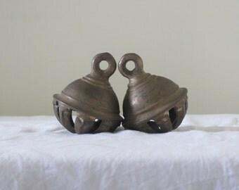 Round Hawk Cattle bell