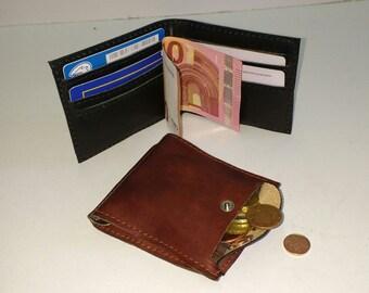 fermasoldi per banconote e monete - money clips