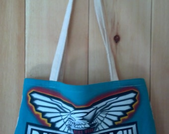 Daytona Beach Harley Davidson Bike Week tote
