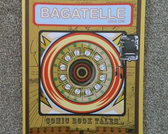 Bagatelle #1