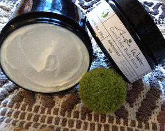 CocoLime Whipped Body Butter