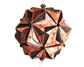 Paper Origami Ornament