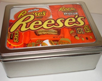 American Reese's ultimate gift tin (24 x items)