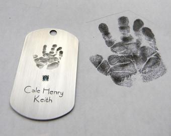 Custom Hand-Engraved Pendants-Made To Order