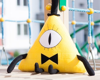 Bill Cipher from Gravity Falls