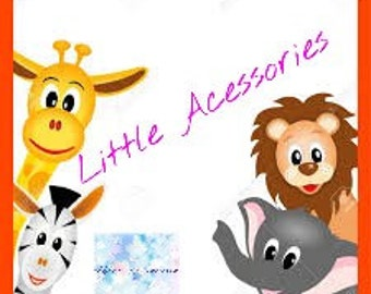 ABDL/ Little Acessories