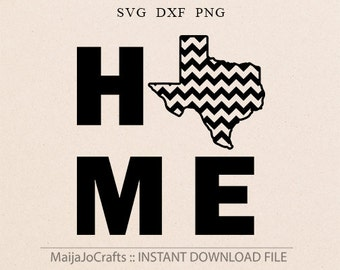 Texas SVG file, Texas Cricut file Silhouette Vinyl Cutting file Vector Files, home state svg, Cricut downloads Cricut designs Printable Png