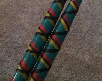 Rastafarian Drumsticks
