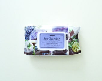 Facial Towelettes - Skin Towelettes, Towelettes, Facial Wipes, Bath and Beauty, Hygienic Wipes