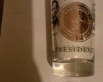 Republican President Glass