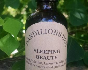 Sleeping Beauty - Sleep Aid