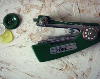 Sewing machine manual vintage - travel - Sewing Machine Machine friend