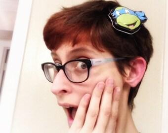 Limited run TMNT Candy Tin Headband