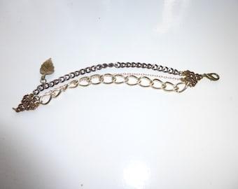 Bracelet of 3 channels (581)
