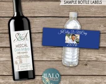 Bottle Lables