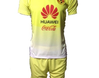 Club America Soccer Set 2017