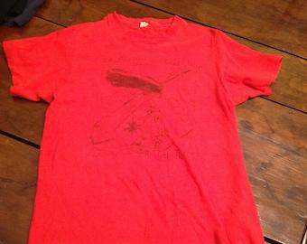 Jimmy Buffett shirt- SM