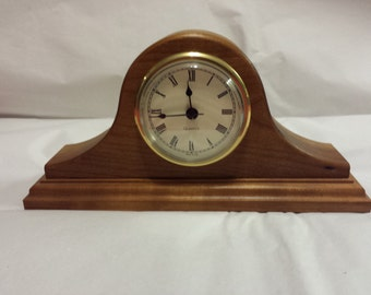 Mini Mantel Clock