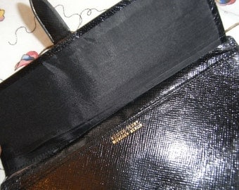 "Sale:Wallet, portfolio, ""KÜSTER & PERRY"" like new"