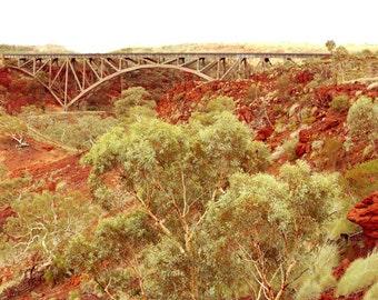 Barlows Bridge