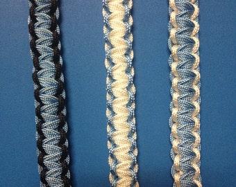 DSB ONLY!!  Cobra Paracord Bracelet