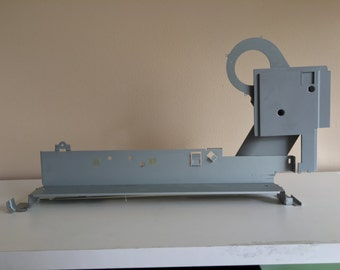Elephant (computer parts sculpture)