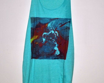 Who Could Say It Was Easy- Men's Medium Tank