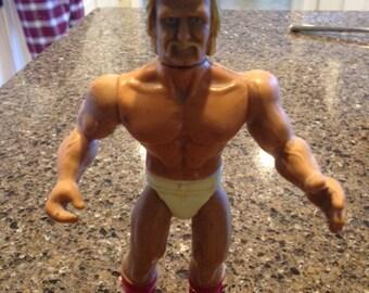 1983 Hulk Hogan WWF