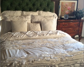 Beautiful Queen Bed