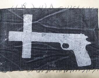 Guncross