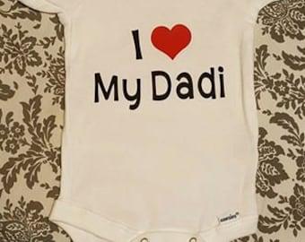 I love my Dadi