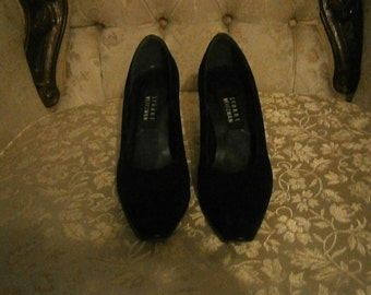 Stuart Weitzman ladies shoes 8 1/2