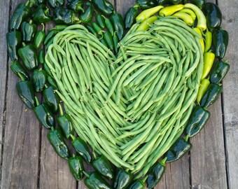 Green Bean Love