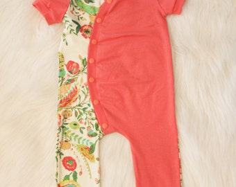 READY TO SHIP / 6-9 Months / Pants Length